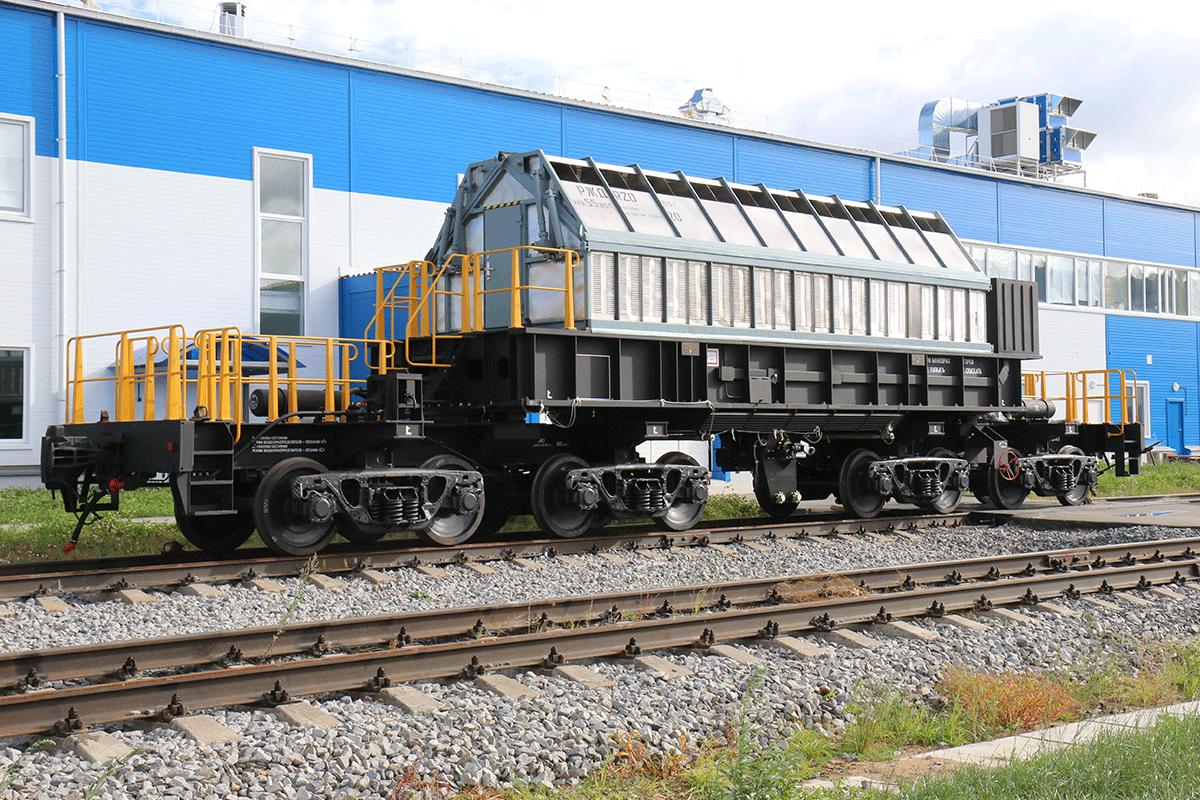 транспортер тк 13